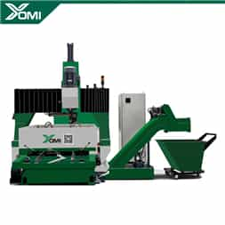 Metal Plate CNC Drilling Machine
