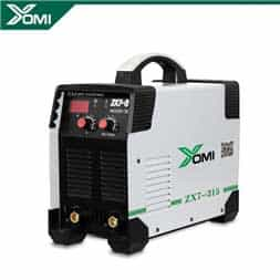 MMA-250/315(III) /400(D)/ 400 (Dual Voltage) Inverter DC Arc Welder